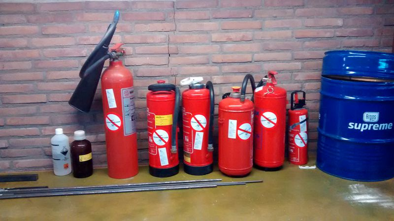 File:Fire extinguishers.jpg
