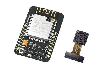 Esp32cam - RevSpace